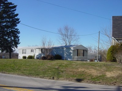 530 Bridgeville Road, Germantown, KY 41044 - #: 501444