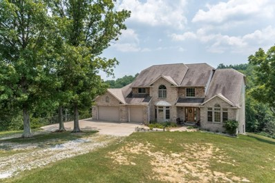 2545 Humes Ridge Road, Williamstown, KY 41097 - #: 507178