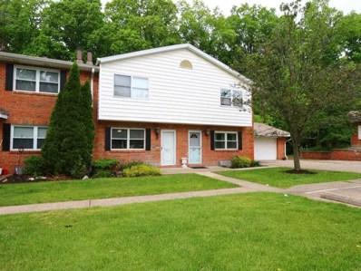 1825 Val Court Drive, Burlington, KY 41005 - #: 515553
