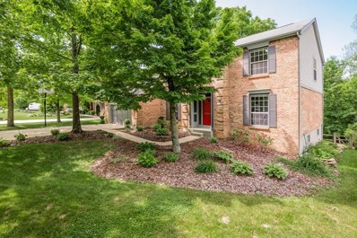 6789 Thicket Hill Court, Florence, KY 41042 - #: 516373