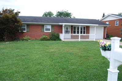 603 Tower View Drive, Taylor Mill, KY 41015 - #: 516599