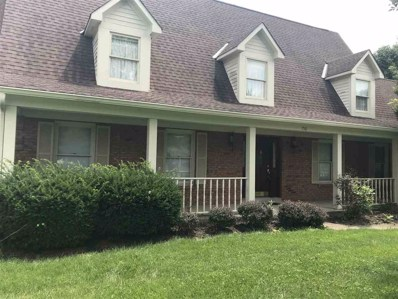 758 Brittany Trail, Florence, KY 41042 - #: 517056