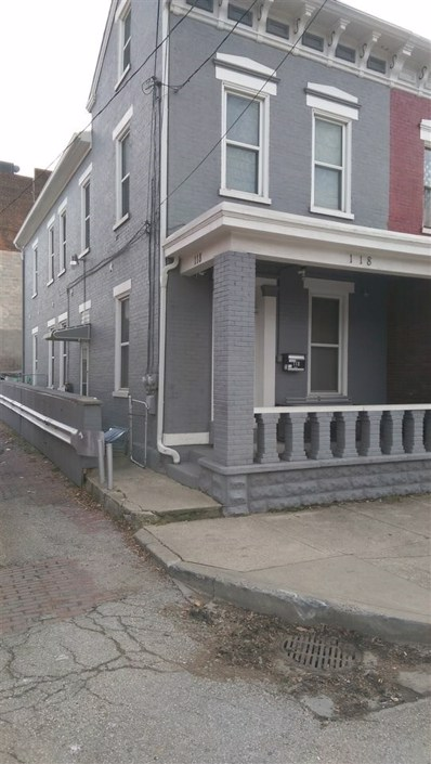118 E 9th Street, Newport, KY 41071 - #: 517088