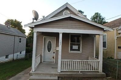 147 Main Street, Newport, KY 41071 - #: 518040