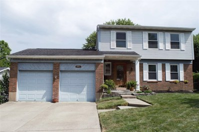 3911 Trappers Court, Florence, KY 41042 - #: 518146