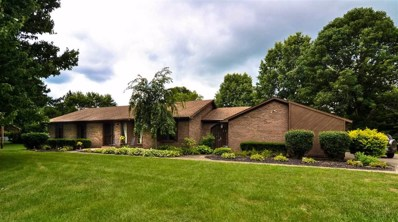 7117 Pleasant Valley Road, Florence, KY 41042 - #: 518237