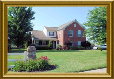 3167 Senour Road, Independence, KY 41051 - #: 518317