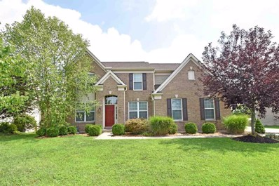 1386 Meadow Breeze Lane, Independence, KY 41051 - #: 518899