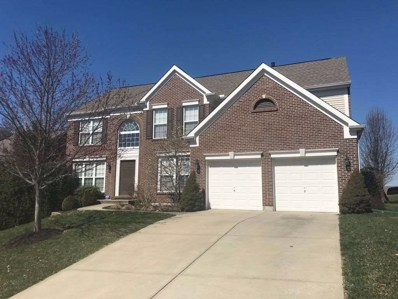 413 Glengarry, Fort Wright, KY 41011 - #: 519064