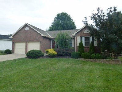 1481 Clermont Court, Florence, KY 41042 - #: 519427