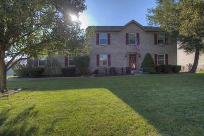 10174 Falcon Ridge Drive, Independence, KY 41051 - #: 520034