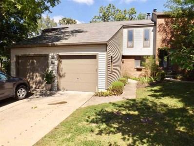 2924 Prospect Pt Drive, Villa Hills, KY 41017 - #: 520052