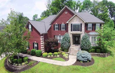 1308 Oxley Court, Union, KY 41091 - #: 520619