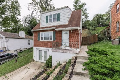 1116 Burnett Avenue, Newport, KY 41071 - #: 520901