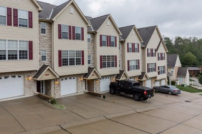 208 Lookout Heights, Fort Wright, KY 41011 - #: 520981