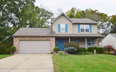 1104 Amblewood Court, Independence, KY 41051 - #: 520983