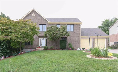8183 N Dilcrest Circle, Florence, KY 41042 - #: 521444