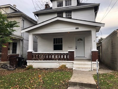 3909 Lincoln Avenue, Latonia, KY 41015 - #: 521664