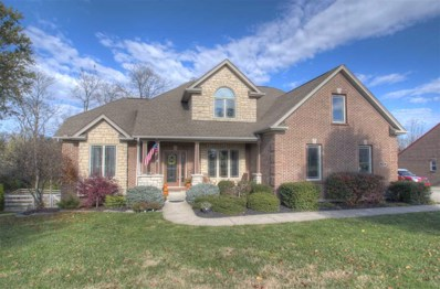 746 Iron Liege Drive, Union, KY 41091 - #: 521771