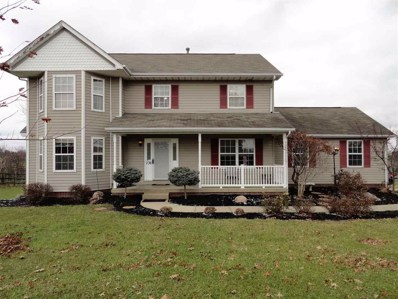 736 Independence Station, Independence, KY 41051 - #: 522262