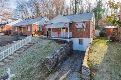 318 Riddle, Newport, KY 41071 - #: 522519