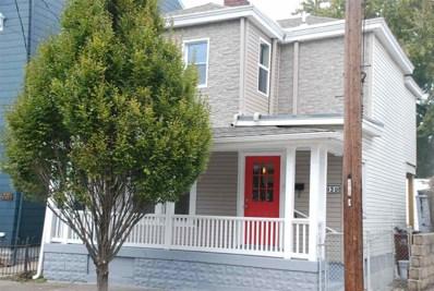 939 Hamlet Street, Newport, KY 41071 - #: 522626