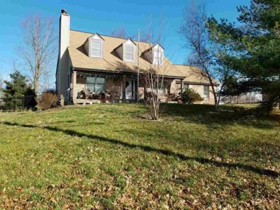 496 Frogtown, Union, KY 41091 - #: 522853