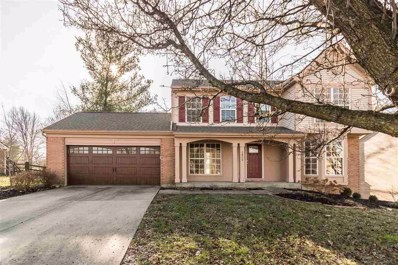 1855 Grovepointe Drive, Florence, KY 41042 - #: 522953