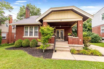 57 Concord Avenue, Fort Thomas, KY 41075 - #: 524142
