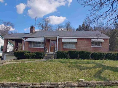 4957 Lenoxburg Foster Road, Foster, KY 41043 - #: 524892