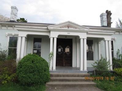 303 Fourth Street, Carrollton, KY 41008 - #: 526405