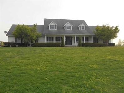 6003 Brooksville Germantown Rd., Germantown, KY 41044 - #: 526605