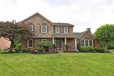 1037 Brookville Court, Villa Hills, KY 41017 - #: 529095