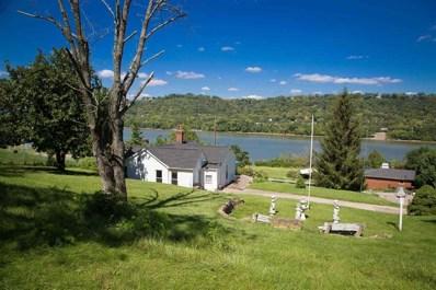 665 River Road, Villa Hills, KY 41017 - #: 530803