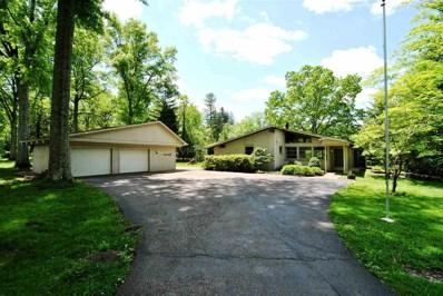 7 Sylvan Lake Drive, Ryland Heights, KY 41015 - #: 531308
