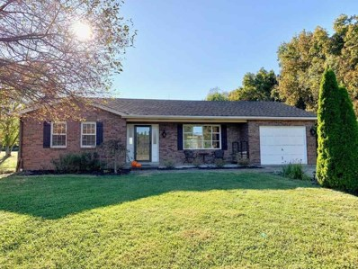 9706 Indian Trace Road, Alexandria, KY 41001 - #: 532042
