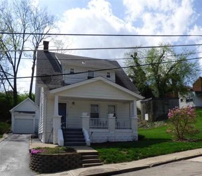 25 Shawnee, Fort Thomas, KY 41075 - #: 532791
