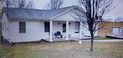 5974 Brooksville Germantown Road, Germantown, KY 41044 - #: 547285