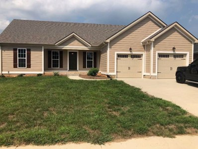 2922 Gunsmoke Trail, Bowling Green, KY 42101 - #: 20181005