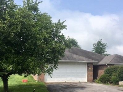 223 Wilmington Court, Bowling Green, KY 42101 - #: 20182548
