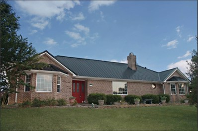 131 Beverly Hills Drive, Glasgow, KY 42141 - #: 20182699