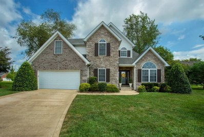2014 Grider Oaks Ct, Bowling Green, KY 42104 - #: 20183304