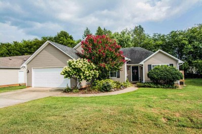 1227 Angelica Street, Bowling Green, KY 42104 - #: 20183387