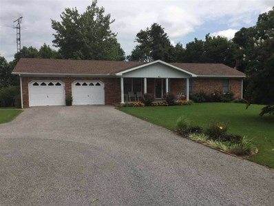 281 Segers Rd., Central City, KY 42330 - #: 20183488