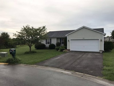211 Wilmington Court, Bowling Green, KY 42101 - #: 20183778