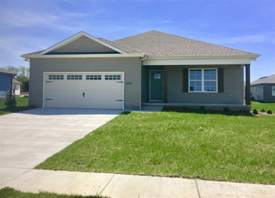 605 Willow Drive, Bowling Green, KY 42134 - #: 20184067