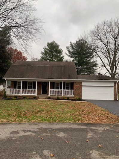624 Spruce Court, Bowling Green, KY 42103 - #: 20184343