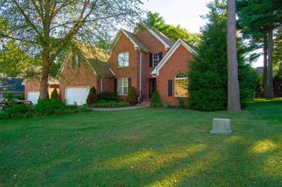 108 White Pine Ct, Bowling Green, KY 42104 - #: 20184359