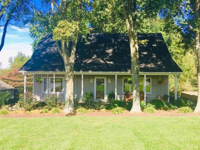 160 Rundstrom Way, Bowling Green, KY 42103 - #: 20184516