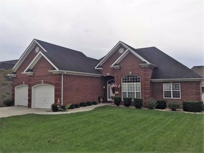 2025 Grider Oaks Ct, Bowling Green, KY 42104 - #: 20184546